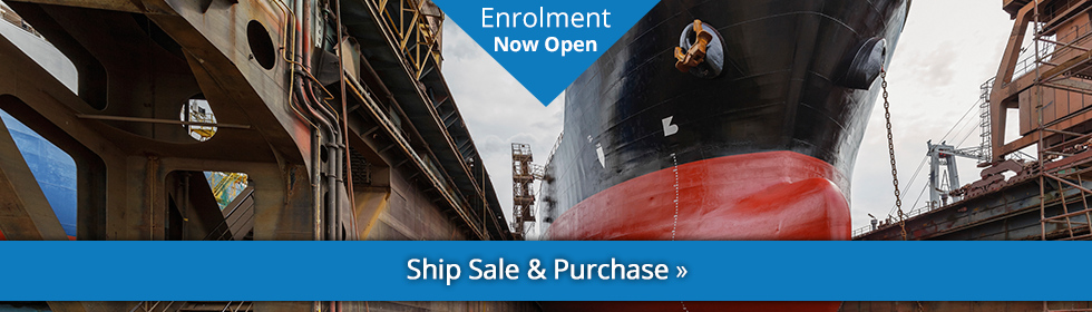 Ship Sale & Purchase