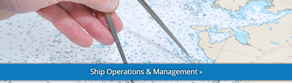 Ship operations and management